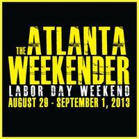 THE ATLANTA WEEKENDER 2013