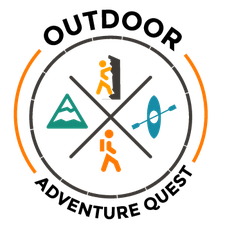 Outdoor Adventure Quest  logo