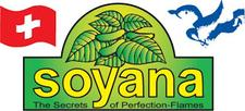 Soyana Walter Dänzer logo