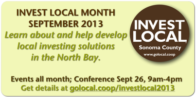 Invest Local Conference 2013