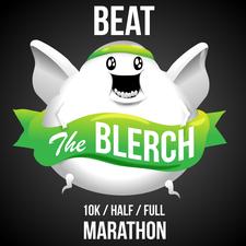 Beat The Blerch  logo