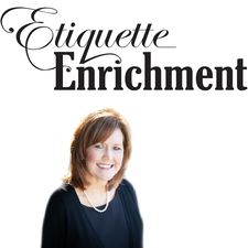 Etiquette Enrichment and Life Coaching logo