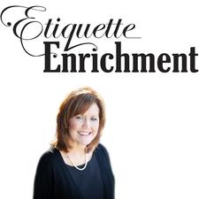 Etiquette Enrichment logo