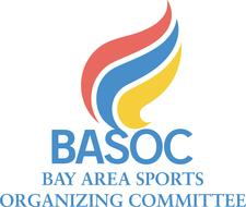 Bay Area Sports Organizing Committee (BASOC) logo