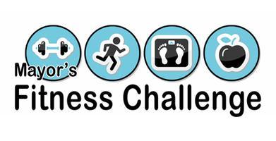 Mayor's Fitness Challenge 2013