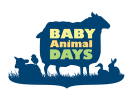 Baby Animal Days, May 11-12, 2012, USU Botanical Center