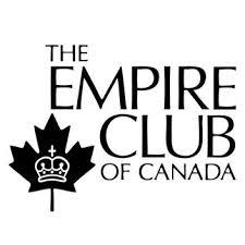 The Empire Club of Canada logo