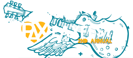 2nd Annual PaxFest