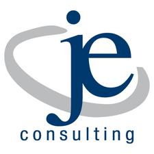 JE Consulting logo