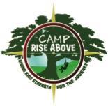 Camp Rise Above logo