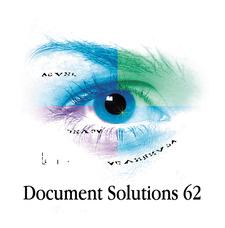 Document Solutions 62 logo