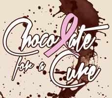 Chocolate For A Cure