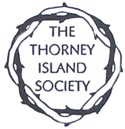The Thorney Island Society logo
