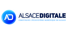Alsace Digitale logo