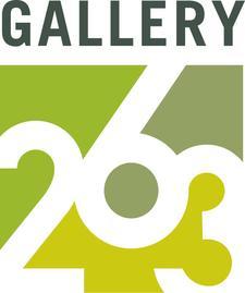 Gallery 263 logo