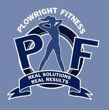 Plowright Fitness logo