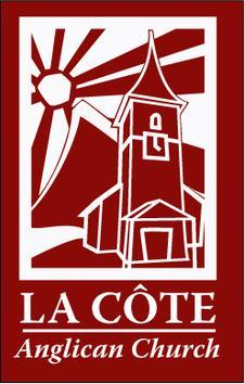 La Cote Anglican Church logo