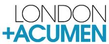 London+Acumen logo