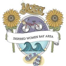 Inspired Women Bay Area logo