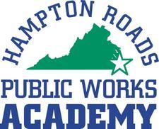 Hampton Roads Public Works Academy logo