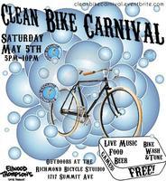 Clean Bike Carnival