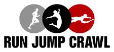 Jason Reardon - Run Jump Crawl logo