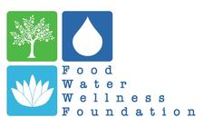 Food Water Wellness Foundation  logo