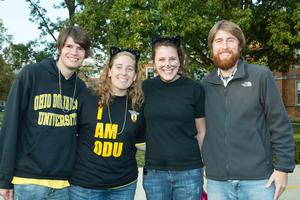 Ohio Dominican Homecoming Celebration