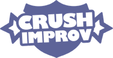 Crush Improv logo