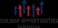 Chicago 100K Opportunities Initiative logo