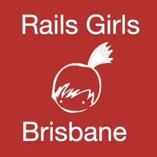 Rails Girls Brisbane logo