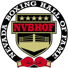 Nevada Boxing Hall of Fame logo