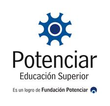 Potenciar Educación Superior logo