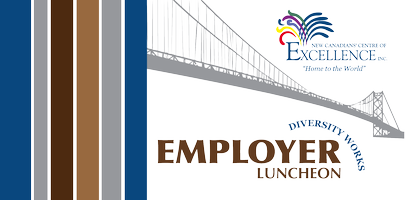 Employer Luncheon - Diversity Works