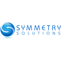 Symmetry Solutions, Inc. logo