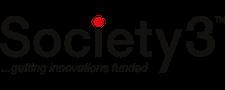 Society3 Group AG logo