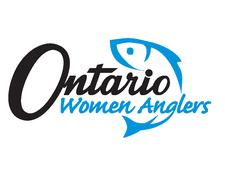 Ontario Women Anglers logo