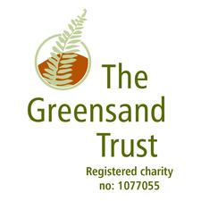 The Greensand Trust logo