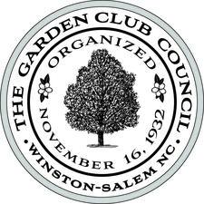 Garden Club Council of Winston-Salem & Forsyth Co. logo