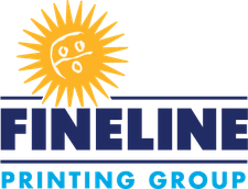 Fineline Printing Group logo
