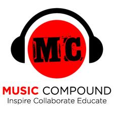 Music Compound logo