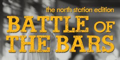 Boston Battle of the Bars #BosBOTB