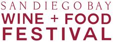 San Diego Bay Wine & Food Festival logo
