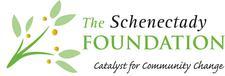 The Schenectady Foundation logo