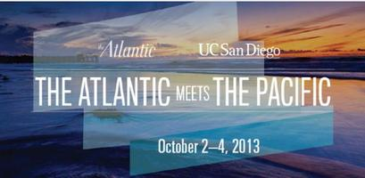 The Atlantic Meets the Pacific - Lab Tours
