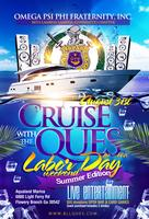 2013 Cruise with the QUES by Omega Psi Phi Fraternity,...