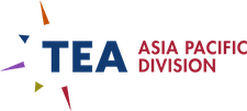 TEA Asia Pacific Division logo