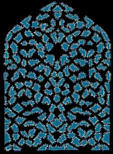 USC Persian Academic & Cultural Student Association (PACSA) logo