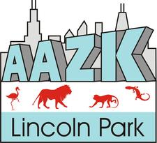 Lincoln Park American Association of Zoo Keepers logo