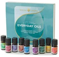 Discover & Experience Young Living!